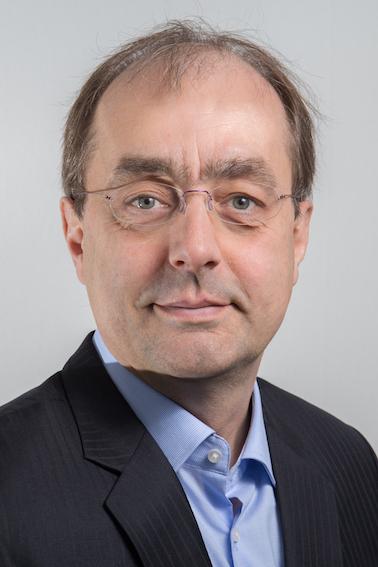 Karl Schmedders