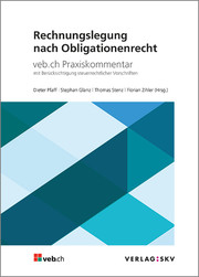 Cover Rechnungslegung nach OR