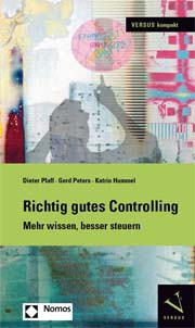 Cover Richtig gutes Controlling