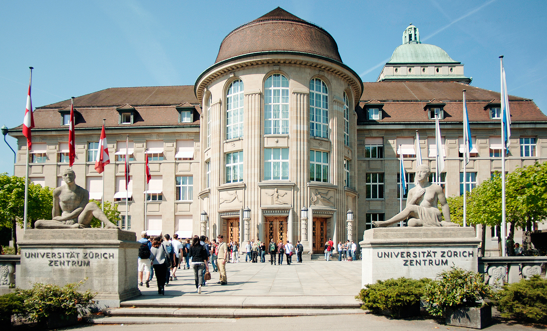 Uzh Department Of Business Administration